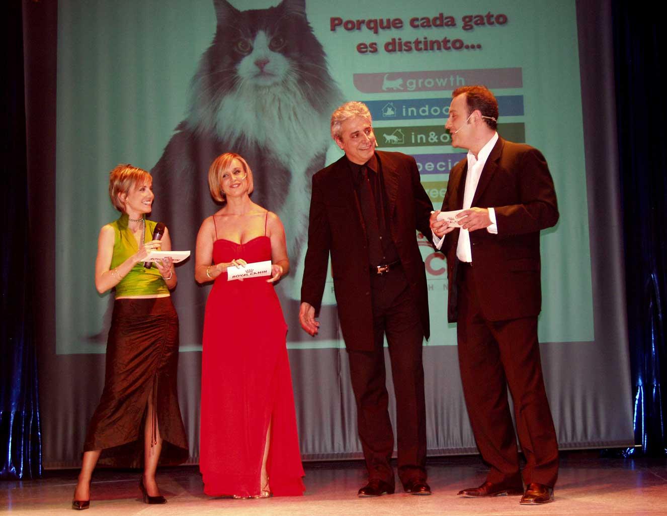 Medios. Gala Royal Canin