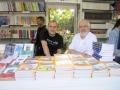 Medios. Feria del libro con Forges